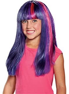 Disguise My Little Pony Deluxe Twilight Sparkle Adult Womens Costume 22821