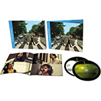 Abbey Road Anniversary Deluxe