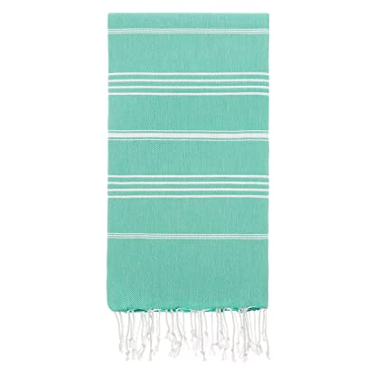 Mint Green Bath Towels Magnificent Amazon Cacala Pestemal Turkish Bath Towels 60x60 %60 Cotton