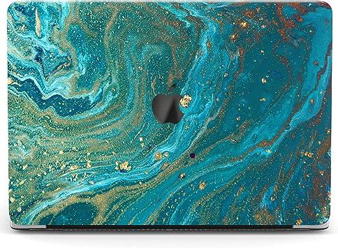 Gold Marble Macbook 12 Pro 13 15 2019 Marbled Hard Case Macbook Air 11 13 2018