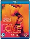Love (3D & 2D) (2 Blu-Ray) [Edizione: Regno Unito] [Import anglais]
