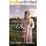 A Provision for Love (Entangled Inheritance Book 1)