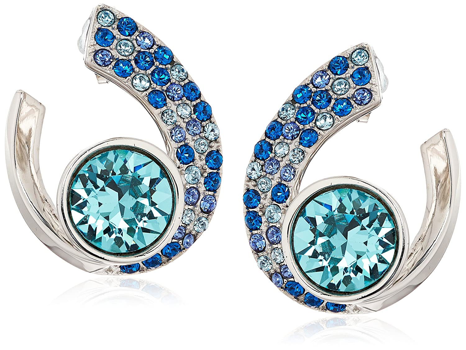by sterling moore topaz blue silver december birthstone product alison alisonmooredesigns stud studs original