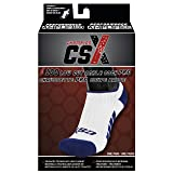 CSX Champion Low Cut Ankle Compression
