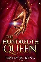 The Hundredth Queen Kindle Edition