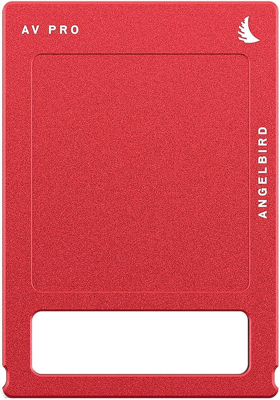"Angelbird AV PRO MK3 2TB SATA III 6 Gb/s 2.5"" Internal SSD"