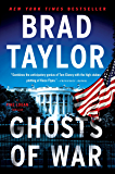 Ghosts of War (A Pike Logan Thriller)