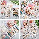 Kawaii School Supplies - Cat Stationery Set