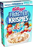 Kellogg's Frosted Krispies 4-pack 12.5 oz