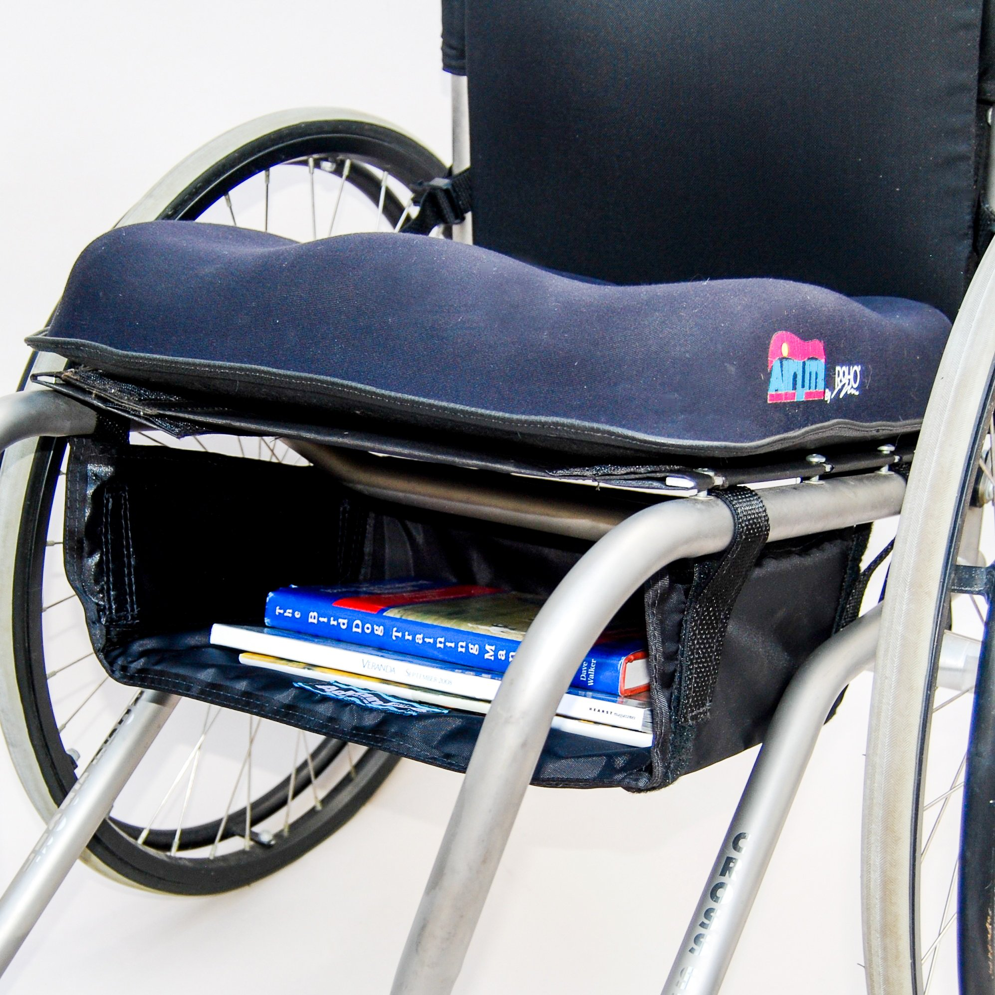 Wheelchair Down Under Shelf Bag