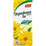 Yeo's Chrysanthemum Tea, 250ml (Pack of 6) packaging may vary
