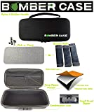 BOMBER CASE - Combination Lock Box - Smell Proof