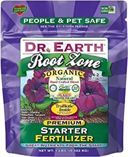 product image for Dr. Earth Root Zone Starter Fertilizer 1 lb