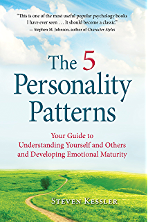 Personality classic theories and modern research kindle edition the 5 personality patterns your guide to understanding yourself and others and developing emotional maturity fandeluxe Images