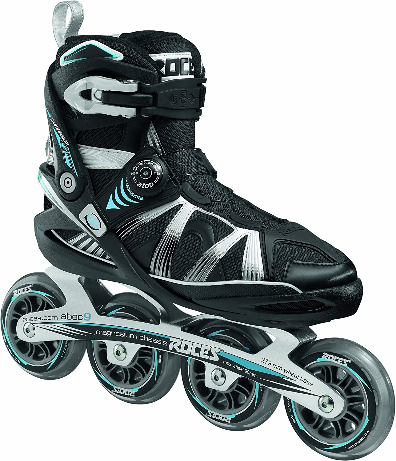 Roces Women s Gymnasium Inline Fitness Skates