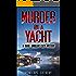 Murder on a Yacht: A Diane Dimbleby Cozy Mystery