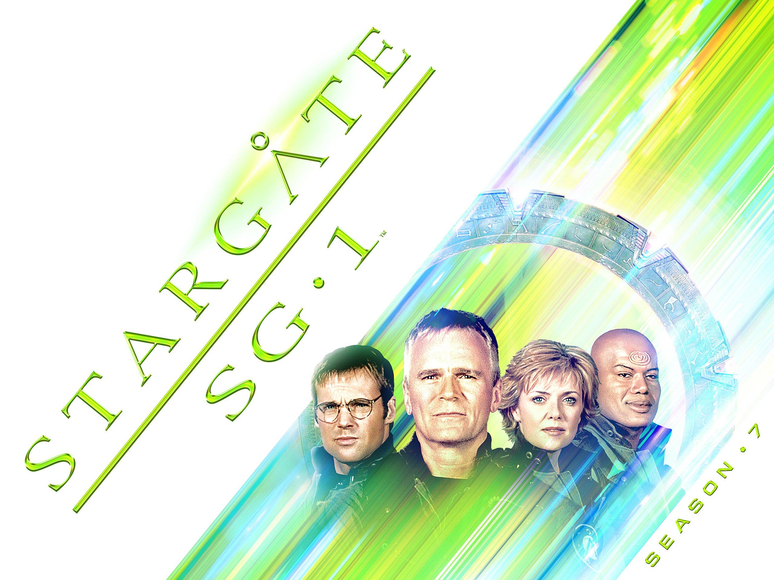stargate sg1 episodes to skip