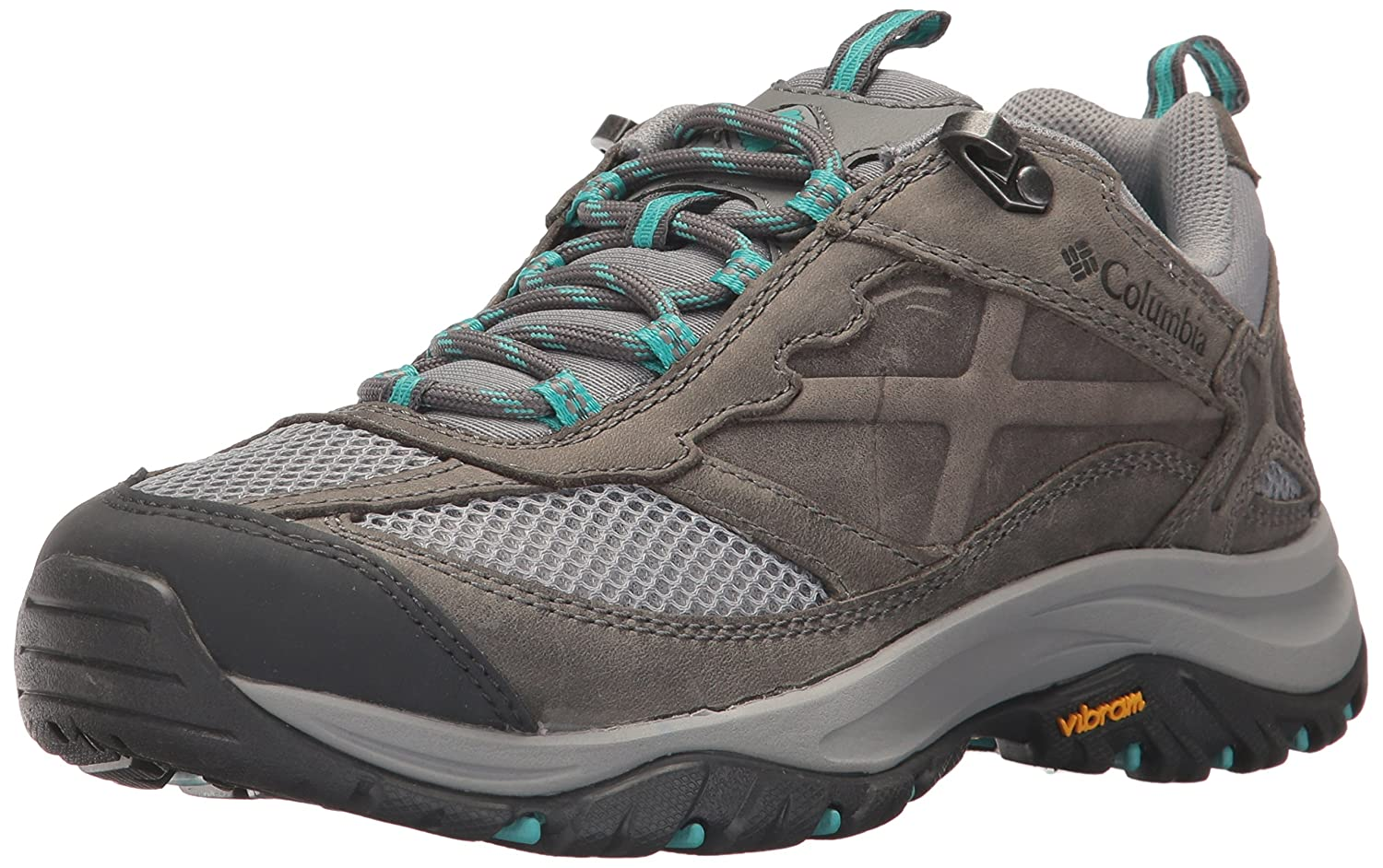 Columbia Women's Terrebonne Hiking Shoe B01N9SCQKN 12 B(M) US|Monument, Miami