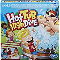 Hasbro Hot Tube High Dive