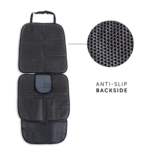 Amazon.com: Hauck Sit On Me Deluxe – Protector de asiento de ...