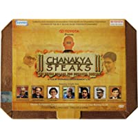 Chanakya Speaks