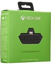 Microsoft - Adaptador Headset - Reedición (Xbox One)