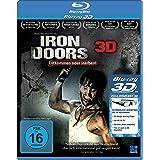 Iron Doors - Entkommen oder sterben! (3D Version inkl. 2D Version) [3D Blu-ray]