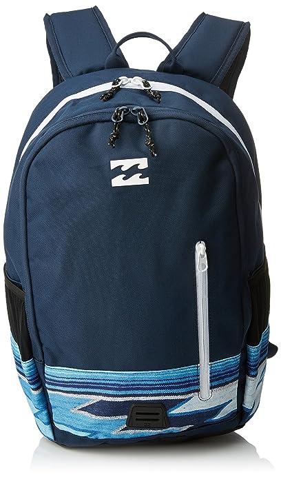 BILLABONG Command Lite, Mochila para Hombre, Azul (Blue), 16x31x46 cm (W x H x L): Amazon.es: Zapatos y complementos
