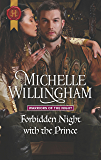 Forbidden Night with the Prince (Warriors of the Night Book 3) (English Edition)