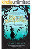 Magical Masquerade: Enter a world of secrets, spells and enchantments ...