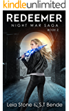Redeemer (Night War Saga Book 3)
