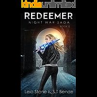 Redeemer (Night War Saga Book 3) (English Edition)