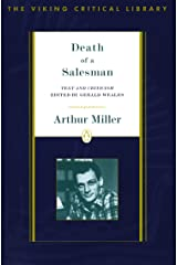 Death of a Salesman (Viking Critical Library) Paperback