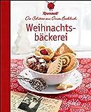 Weihnachtsbäckerei: Die Schätze aus Omas Backbuch