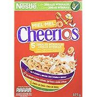 Cheerios - Cereales con Avena Integral Tostados