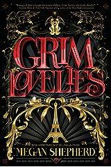 Grim Lovelies Hardcover