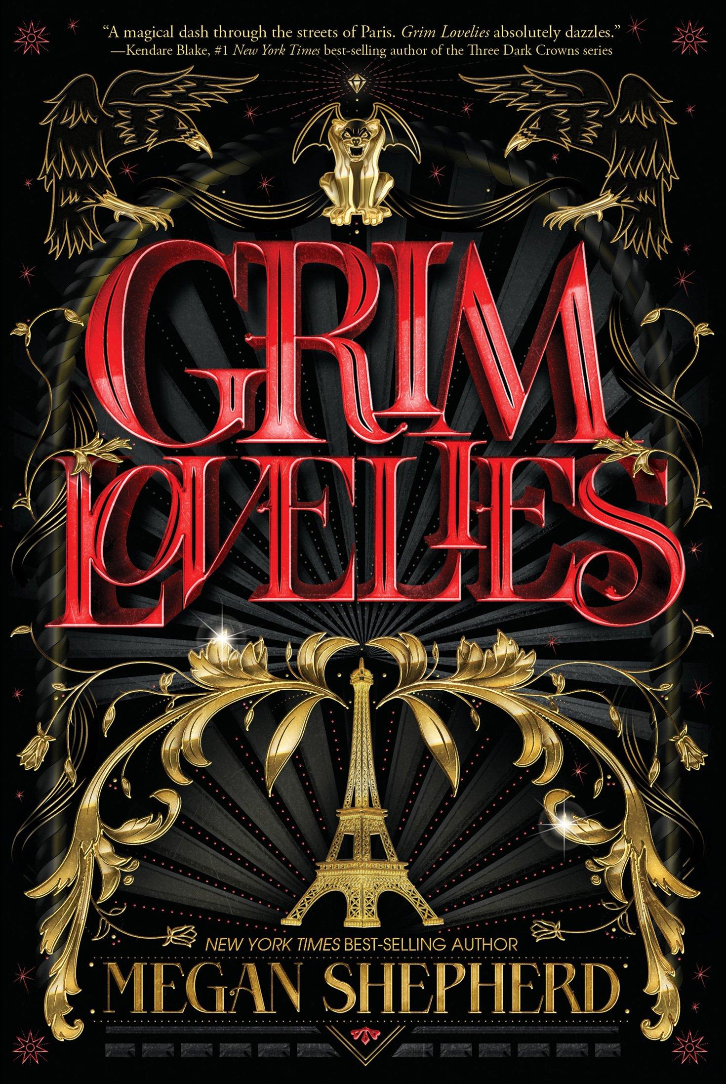 Image result for grim lovelies