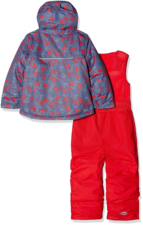 f0789487c Columbia Kids  Ski Jacket Set