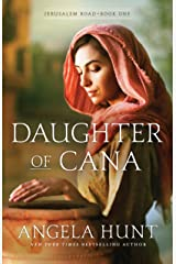 Daughter of Cana (Jerusalem Road Book #1) Kindle Edition