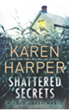 Shattered Secrets (Cold Creek Book 1)