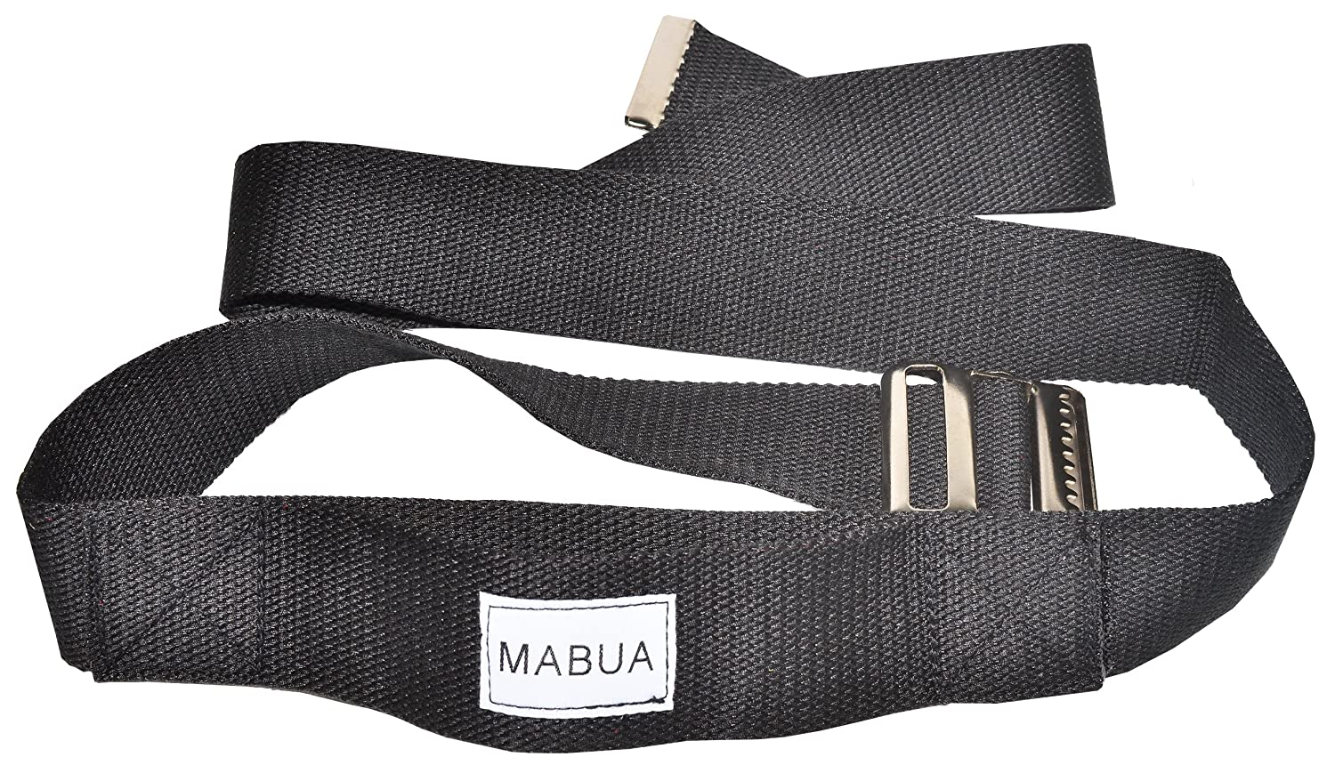 Arizona physical therapy equipment - Amazon Com Physical Therapy Gait Belt With Metal Buckle Black Health Personal Care