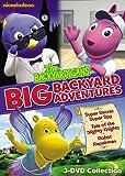 The Backyardigans: Big Backyard Adventure [Import]