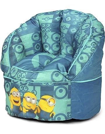 Universal Minions Toddler Bean Bag Chair 92286dd5cc10a