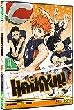 Haikyu!! Season 1 Collection 1 (Episodes 1-13) [DVD] [NTSC]