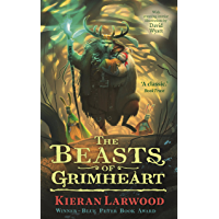 The Beasts of Grimheart (The Five Realms) (English Edition)