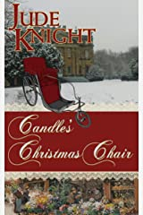 Candle's Christmas Chair (The Golden Redepennings Book 0) Kindle Edition