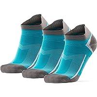 DANISH ENDURANCE Laag Uitgesneden Hardloopsokken voor Heren en Dames, 3 of 5-Pak, Dunne Atletische Sokken voor Sport…
