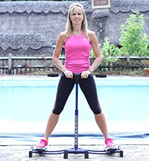Leg Master – Get A Thigh Gap!