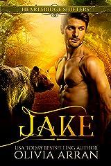 Heartsridge Shifters: Jake (South-One Bears Book 4) Kindle Edition