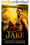 Heartsridge Shifters: Jake (South-One Bears Book 4)